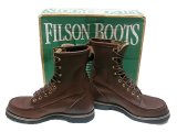 FILSON Uplander Boot Made in USA フィルソン アップランダーブーツ アメリカ製