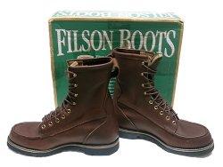 画像1: FILSON Uplander Boot Made in USA フィルソン アップランダーブーツ アメリカ製