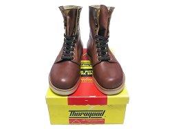 画像1: Thorogood(Weinbrenner) 544 8inch Boots 1960'S NOS デッドストック アメリカ製