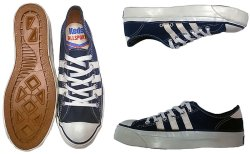 画像3: Deadstock 1970'S Keds ALL SPORTS  MK563 NAVY ケッズ 紺×白 箱付