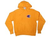Champion®Reverse Weave®Hoodie GOLD Big C チャンピオン リバースウイーブ
