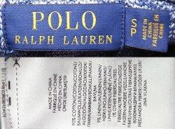 画像4: POLO Ralph Lauren Native Pattern Knit Hoodie ネイティブ柄 ニットパーカー