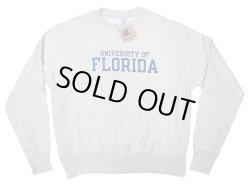 """画像1: Champion®Reverse Weave®Crew """"University of Florida""""チャンピオンリバース"""