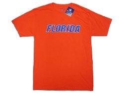 """画像1: Champion®College Tee チャンピオン・カレッジT 橙 """"University of Florida"""""""