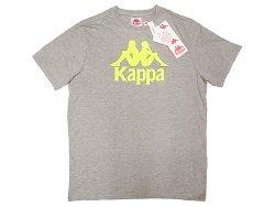 画像1: Kappa Authentic Tee Reguler Fit カッパ オミニ Tシャツ 綿100% エジプト製