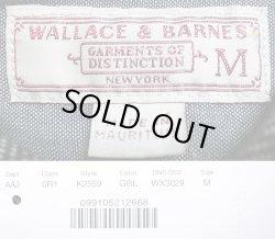 画像5: WALLACE & BARNES Twill Flannel Shirts ウォレス&バーンズ フランネル