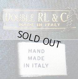 画像4: Double RL(RRL) Wool Tie ダブルアールエル ブラックウオッチ タイ イタリア製