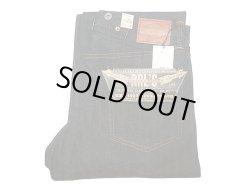 画像1: RRL LIMITTED Vintage 5Pocket 1927 Buckle Back Jeans USA製(Japan Denim)