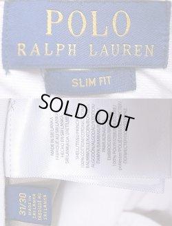 画像5: POLO Ralph Lauren Skull SLIM FIT Trousers Beige ポロ スカル総柄刺繍 チノ