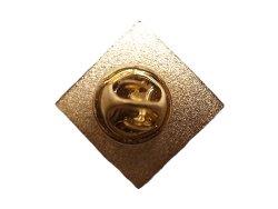 画像2: Deadstock US.Military Pins #751 USMC 4th Marine Division 第4海兵師団 小
