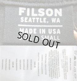 """画像4: Filson Graphic Tee """"ALASKA OUTFITTERS"""" FB フィルソンT アメリカ製"""
