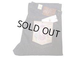 画像1: RRL LIMITED SLIM BOOT CUT Jeans USA製 ダブルアールエルリミテッド