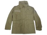Deadstock 2008'S Austrian Armed Forces M-65 JK GORE-TEX® 軍物実物