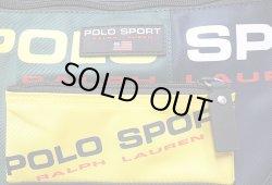画像4: POLO SPORT  WAIST BAG MULTI ポロ・スポーツ ウエストバック マルチ