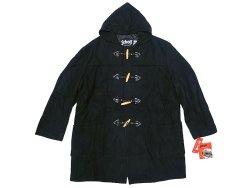 画像1: Deadstock 1990'S Schott® Short Duffle Coat ショット ダッフルコート USA製