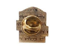 """画像2: Vintage Pins(ヴィンテージ・ピンズ) #0798 """"LA POSTE VALENCE CHAMPION NET"""""""