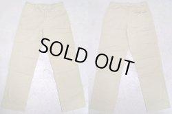 画像1: Dockers(Levi's) K-1 Chio Trousers Lot:86 ドッカーズ K-1 チノ Vintage加工