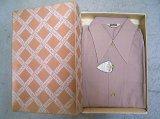 Deadstock 1950'S TOM SAWYER Rayon ロングポイント・オープンシャツ 箱入 USA製