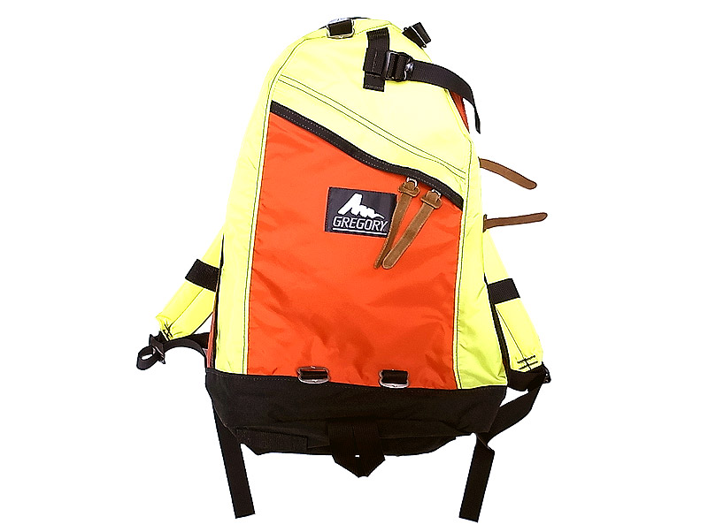 deadstock 2000 s gregory day pack made in usa グレゴリー アメリカ製
