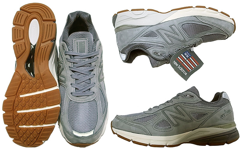 the best attitude 00085 e3ca0 画像3  New Balance M990NY4 NYRR別注 Made in USA ニューバランス アメリカ製