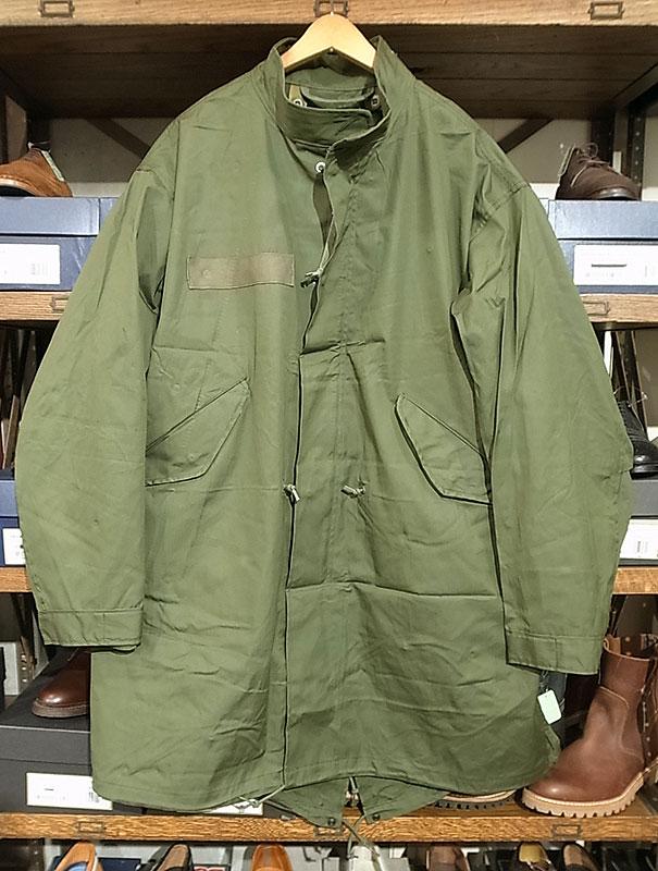 m65 モッズ コート