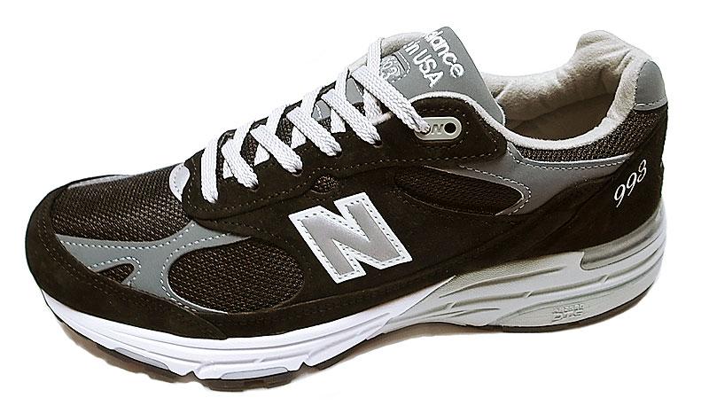 online retailer 6e6c6 cfc78 New Balance MR993BK Made in USA ニューバランス MR993BK 黒 ...